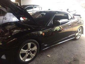 Very Powerful 2000 Mitsubishi FTO For Sale