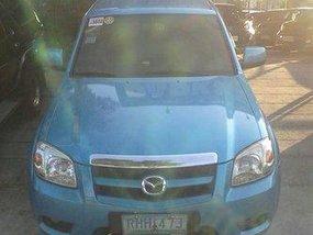 For sae Mazda BT-50 2009