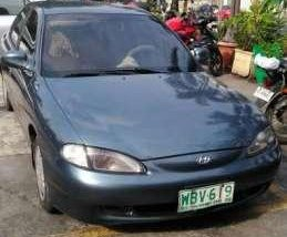 Well Kept Hyundai Elantra 1999 For Sale