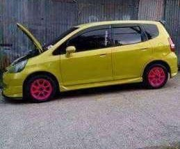 Honda Fit 2011 good as new for sale