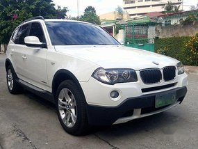 For sale BMW X3 2010