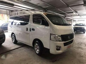 Top Of The Line 2016 Nissan Urvan Escapade For Sale