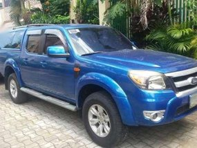 Good As New 2006 Ford Trekker AT For Sale