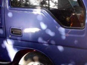 Kia k2700 fb van for sale