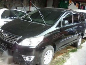 Superb Condition 2013 Toyota Innova 2.5G DSL AT For Sale