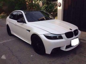 Good As Brand New BMW E90 2007 For Sale