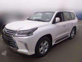New Lexus 450d diesel for sale