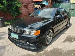 Toyota Chaser turbo sedan for sale