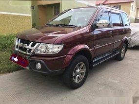 Isuzu Sportivo X M/T Diesel 2012 for sale