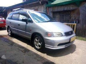 Excellent Condition Honda Odyssey AT 2008 For Sale
