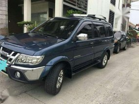 Very Fresh 2012 Isuzu Sportivo X Limited Edition For Sale