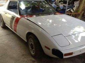 Rx7 mazda 1978
