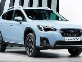 Subaru XV 2018: No change in price
