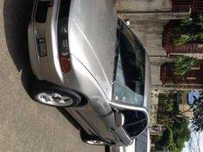 Mitsubishi Galant Shark