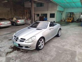 2005 Mercedes Benz SLK 200 Kompressor LOCAL for sale
