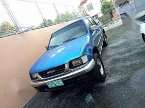 First Owned 1997 Isuzu Fuego 2.8 For Sale