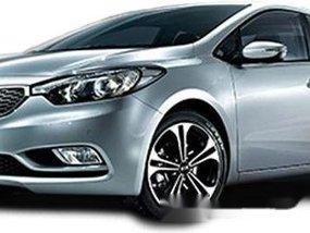 Kia Forte EX 2017 new for sale
