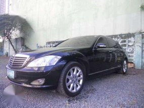 2008 Mercedes-Benz S350 AT