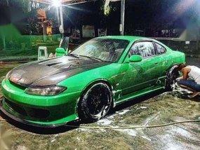 For Sale Nissan Silvia S15 sedan for sale