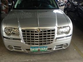2015 Chrysler 300c Manual Gasoline well maintained for sale