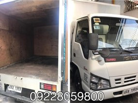 2015 Isuzu Nhr Manual Diesel well maintained for sale