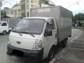 Good Running Condition 2007 Kia K2700 For Sale