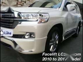 Brand New 2017 Toyota Land Cruiser For Sale