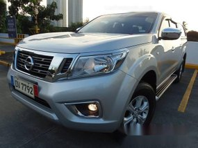 Almost New 2016 Nissan Navara NP300 for sale