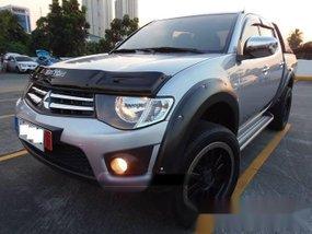 Limited Mitsubishi Strada GLX V MT for sale