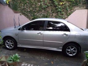Top Condition 2003 Toyota Altis 1.8G For Sale