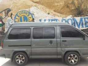 Very Fresh 1999 Toyota Lite Ace For Sale