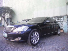 For sale Mercedes-Benz S350 2008