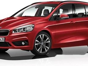 Bmw 218I 2017 for sale at best price