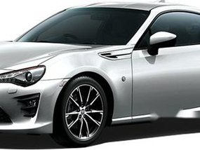 For sale Toyota 86 2017