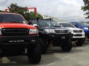 The 2017 Cebu Auto Show runs from September 15 to 17
