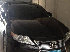 2013 Lexus ES350 Black for sale