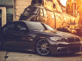 Get your blood pumping with the 2017 BMW Expo