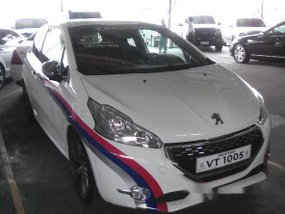 For sale Peugeot GTI 2016