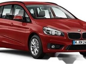 For sale new Bmw 218I 2017
