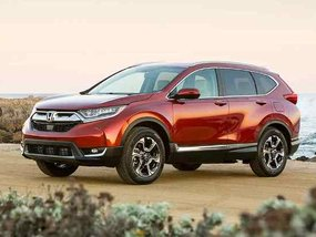 What's hot about the Honda CR-V 2018: Diesel engine & Seven seats