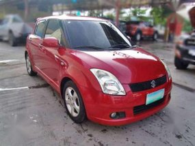 2005 Suzuki Swift 1.5 At