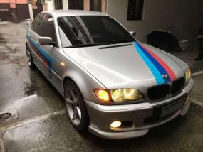 Well Maintained 2004 BMW 325i AT For Sale
