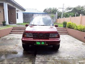 Well Maintained 2003 Suzuki Vitara 4x4