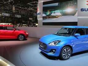 New Suzuki Swift Sport 2018: Lighter and more potent