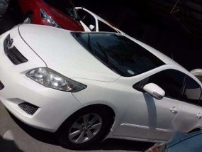 Toyota Corolla Altis E Manual For only 310K