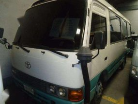 Fresh In And Out 1994 Toyota Coaster MT For Sale