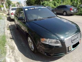 Audi A4 wagon for sale