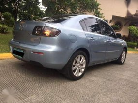 Mazda 1.6 2009 Automatic