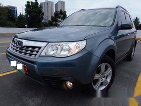 Like New Subaru Forester 2.0X for sale