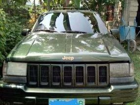 Good Condition 2000 Jeep Grand Cherokee For Sale